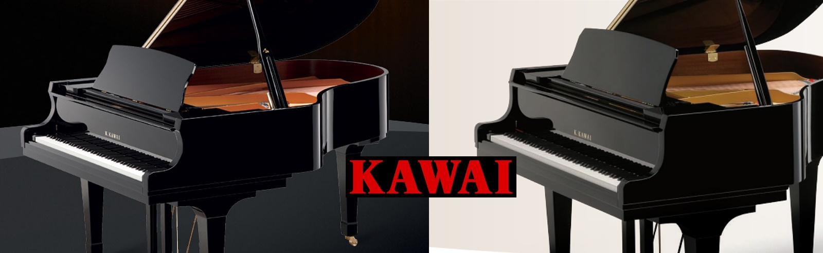 Steinway grands, baby grands, and uprights...