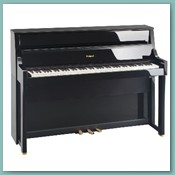 LX-15e Digital Piano