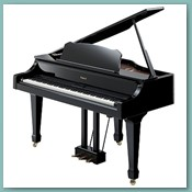 RG-3F Digital Grand Piano