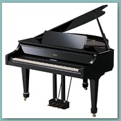 V Digital Grand Piano
